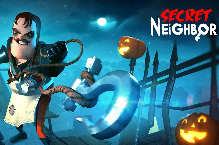 Львівська студія Hologryph, відома грою Secret Neighbor, отримала $3 млн інвестицій