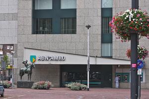 Голландський банк ABN Amro скоротить майже 3000 робочих місць до 2024 року