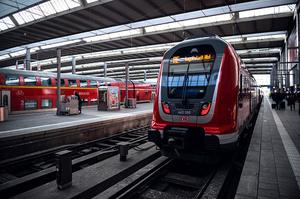 «ІНТЕРПАЙП» Пінчука розпочав поставки коліс для високошвидкісних німецьких потягів