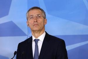 Столтенберг: НАТО має посилити присутність у регіоні Чорного моря
