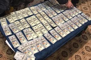 Обвинувальний акт щодо прокурора, підозрюваного в отриманні хабаря розміром $25 000, направлено до суду