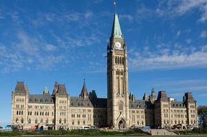 В 2022 році Канада введе цифровий податок на техногігантів, таких як Facebook і Google