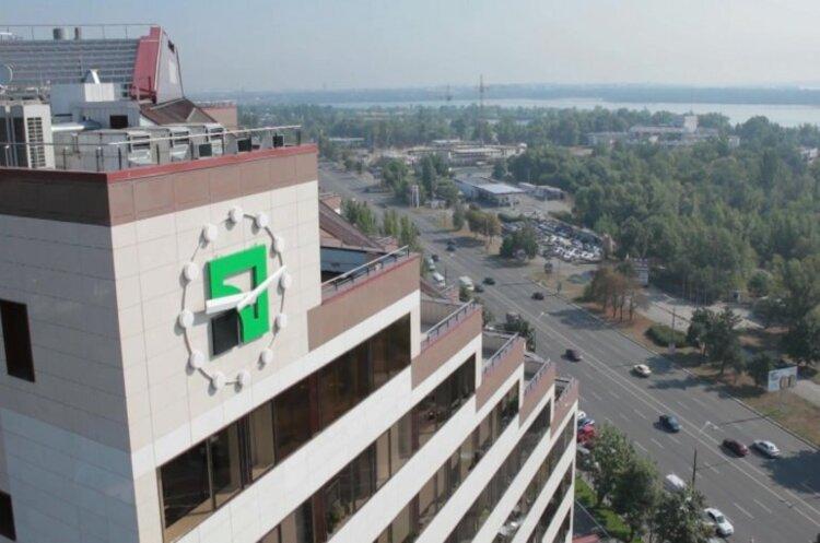 Суд позбавив «ПриватБанк» права власності на одну з будівель головного офісу у Дніпрі