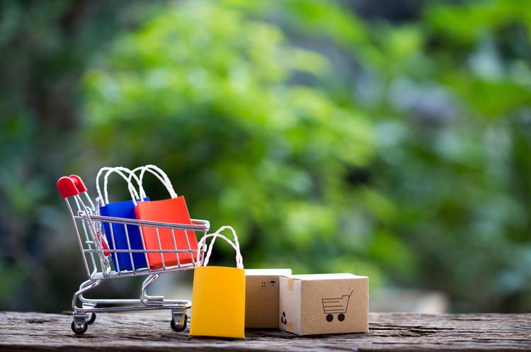Онлайн-продажі в США в кіберпонеділок перевищили минулорічні цифри на 15% і побили рекорд