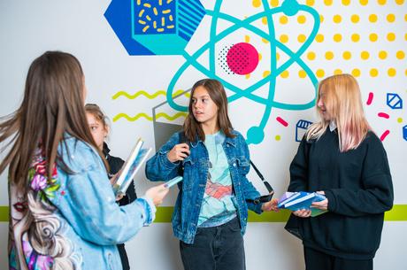 Освітній «козир»: коли молодь захоче шукати роботу в Україні