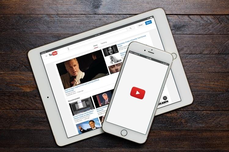YouTube представив рейтинг найпопулярніших у 2020-му рекламних роликів (ВІДЕО)