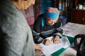 «Укрпошта» оскаржує в суді штраф за несвоєчасну доставку пенсій
