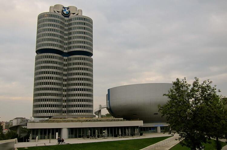 Найбільші промислові та техногіганти ФРН сформували власний автомобільний альянс з обміну даними