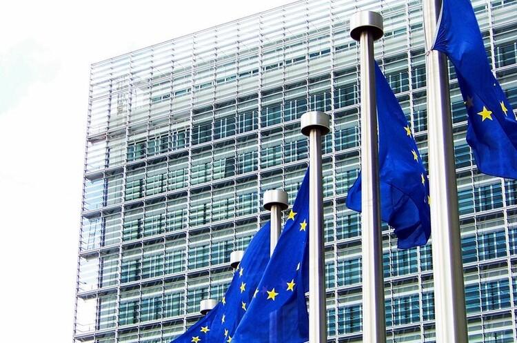 ЄС розробив план з відродження відносин з США