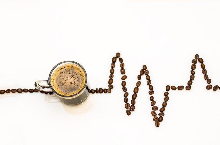 Чашка кави, або Міфи та правда про кофеїн