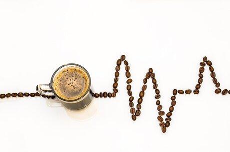 Чашка кофе, или Мифы и правда о кофеине