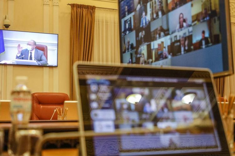 Кабмін призначив тимчасово виконувача обов'язки голови Держінспекції містобудування