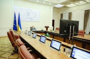 Кабмін схвалив залучення 100 млн євро від ЄІБ