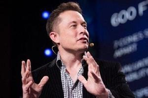 Ілон Маск: «Акції Tesla можуть обвалитися, як суфле від удару кувалдою»