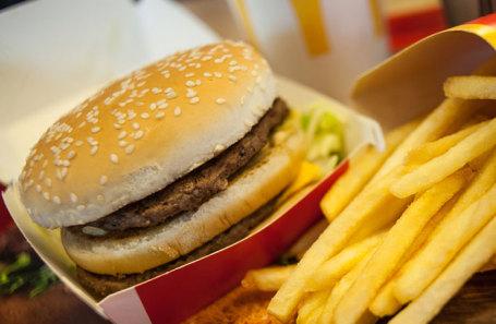 McDonald's оголосив, що буде готувати бургери по-новому