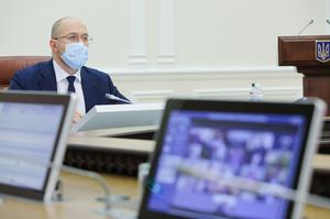 Кабмін готує проєкт масового тестування на COVID-19 в обласних центрах і великих містах