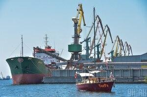 Рада прийняла закон про внутрішній водний транспорт