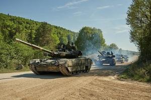 ЄС констатує застій реформи корпоративного управління в оборонній промисловості України