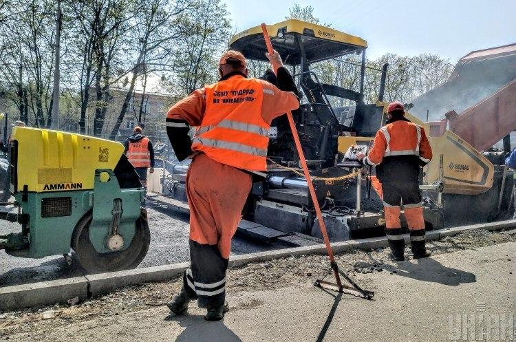 Вартість ремонту 1 км доріг зросла удвічі – CoST Ukraine