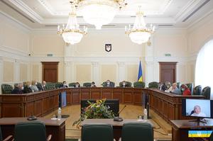 ВРП рекомендувала Зеленському призначити довічним суддею Печерського райсуду Кицюка
