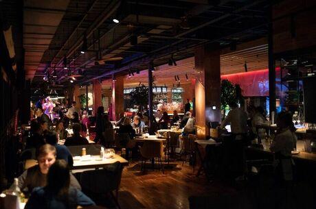 Вихідні або локдаун: як переживає всі обмеження український ресторанний бізнес