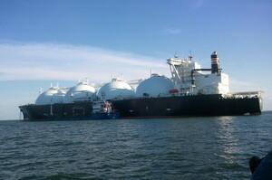 Міненерго США звільнило морське транспортування СПГ від екологічних експертиз