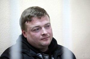 Колишній «беркутівець» Віктор Шаповалов через суд поновися на посаді в МВС