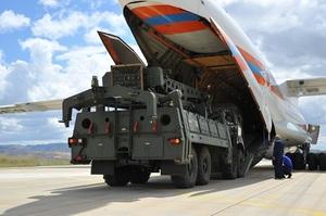США хочуть ввести санкції проти Туреччини через закупівлю в Росії С-400