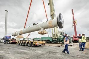 Посольство США в Берліні закликало владу ФРН припинити будівництво «Північного потоку – 2»