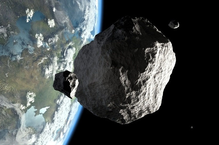 Японський зонд доставив на Землю зразки грунту з астероїда, який знаходиться за 680 млн км