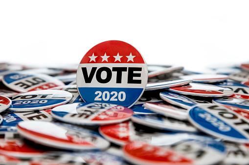 Трамп попросив губернатора Джорджії допомогти переглянути результати виборів