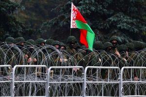 Между двух огней: как события в Беларуси отражают противостояние России и Запада