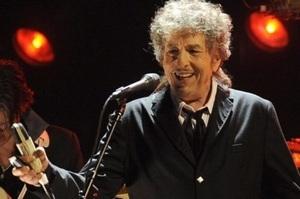 Боб Ділан продав права на свої пісні Universal Music