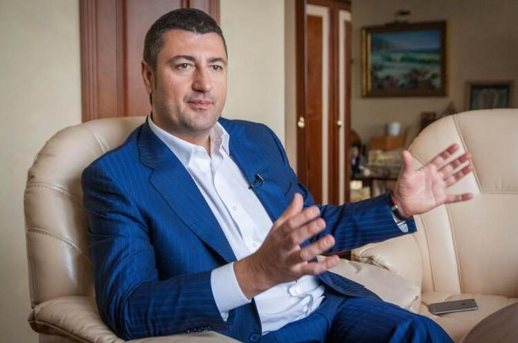 «VAB Банк» планували передати «Укргазбанку», але Гонтарєва виступила проти – Бахматюк