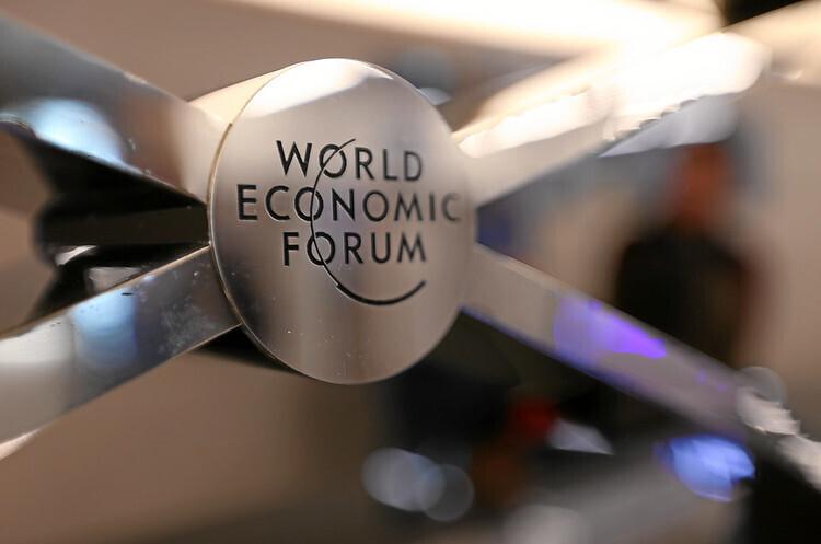 Всесвітній економічний форум-2021 перенесли із швейцарського Давосу в Сінгапур