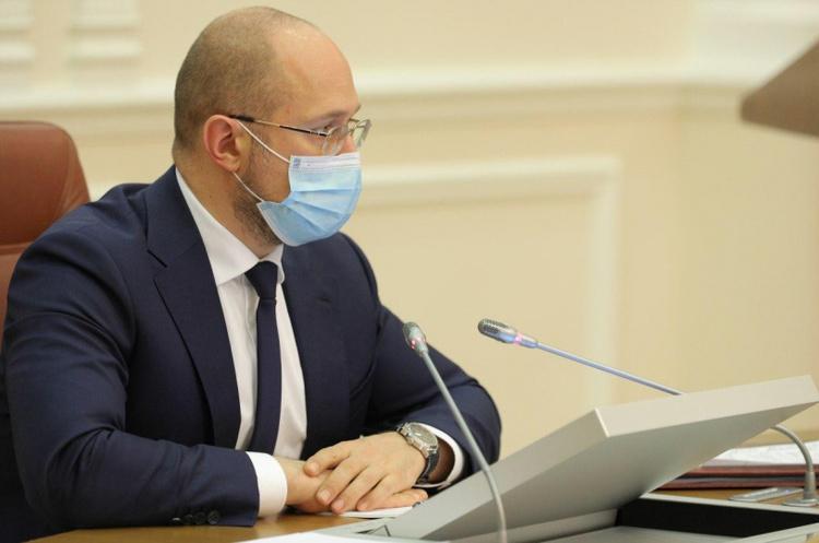 Україна хоче до 2070 року повністю відмовитися від вугілля – Шмигаль