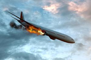 Іран відкликав пропозицію про виплату сім'ям загиблих пасажирів збитого літака «МАУ» - Єнін