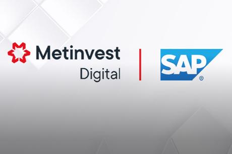 Метинвест Диджитал подтвердил сертификат Центра экспертизы клиента SAP на уровне Advanced