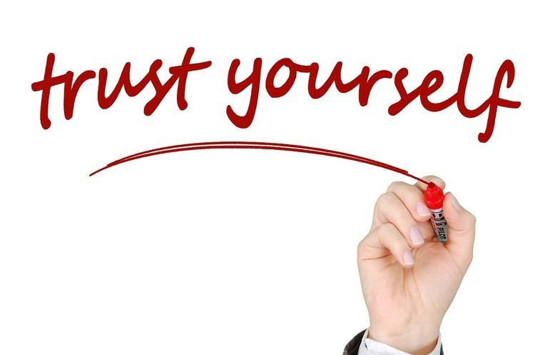 Вір у свої сили: як вийти «в плюс» зі складних ситуацій