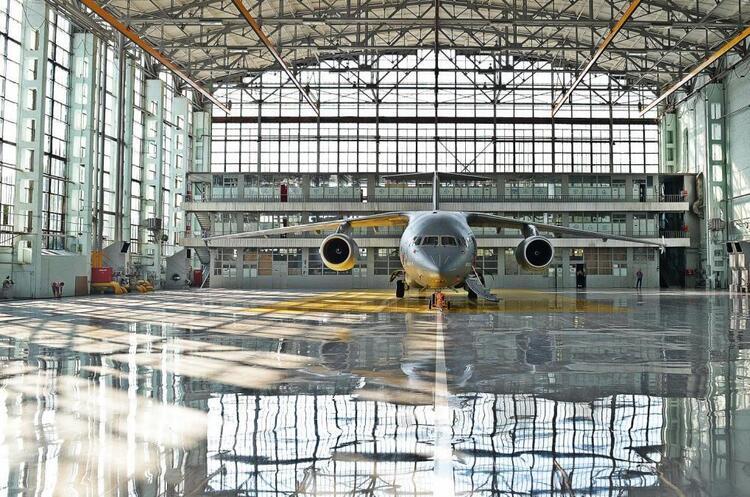 Авіаційна промисловість України перебуває в кризовому стані – НІСД