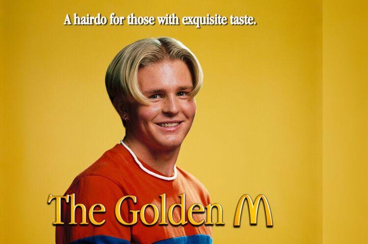 McDonald's відкрив у Стокгольмі перукарню