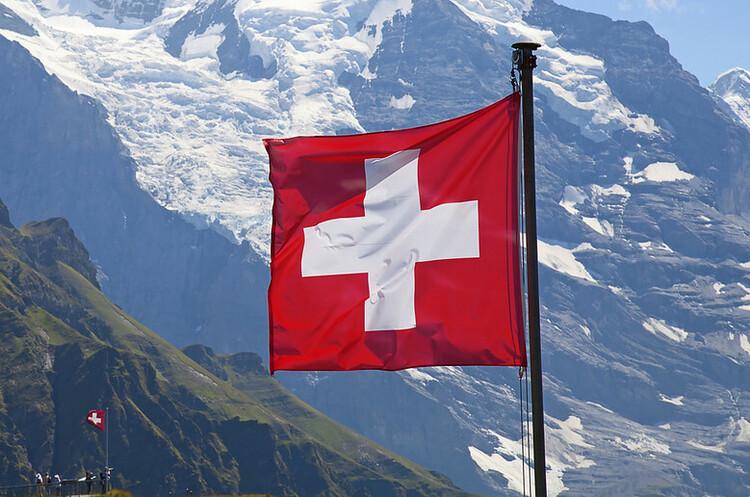 Відновлення економіки Швейцарії відкладається через COVID-19