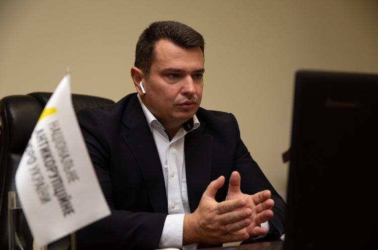 Суд за клопотанням поліції ухвалив вилучити у НАБУ експертизу Мін'юсту у справі ПриватБанку – Ситник