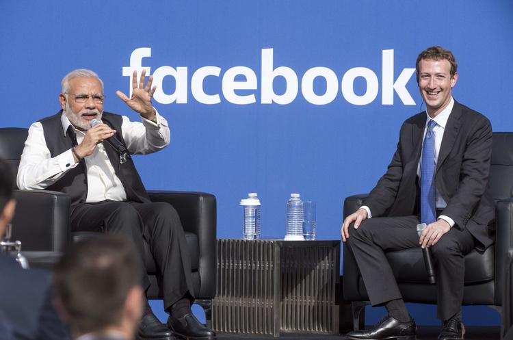 Влада США зобов'язала Amazon, Facebook та інші компанії розповісти про методи збору інформації