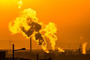 На те, щоб США стали вуглецево-нейтральними, треба $2,5 трлн інвестицій до 2030 року