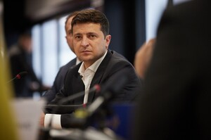 Зеленський став одночасно політиком року та головним розчаруванням – опитування