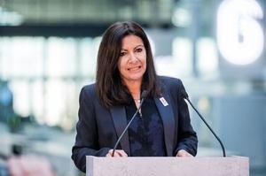 Мерію Парижа оштрафували за дискримінацію чоловіків