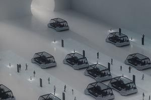 Влада Лас-Вегасу схвалила план створення транспортної мережі Loop з електрокарами Tesla
