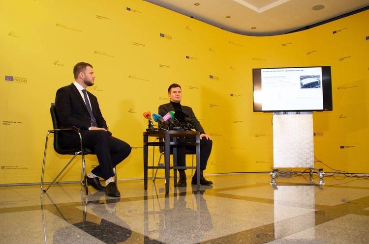 У 2021 році 2,4 млрд гривень з держбюджету підуть на розвиток регіональних аеропортів, - Владислав Криклій