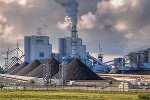 ДТЕК Енерго оголосило про поступову відмову від вугілля